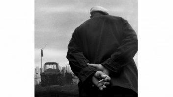 Русская провинция начала 80-х в объективе Александра Калиона