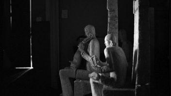 Тень отца Гамлета, или «Музей» Марии Сахно