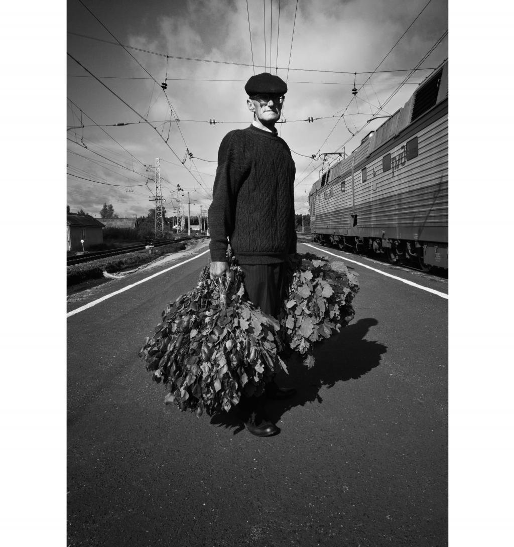 «Опечатки» Максима Букина