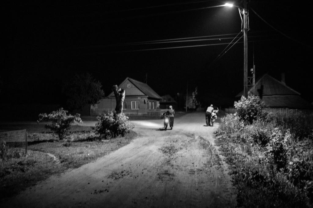 Вкус лета в «Родных краях» Алёны Кочетковой