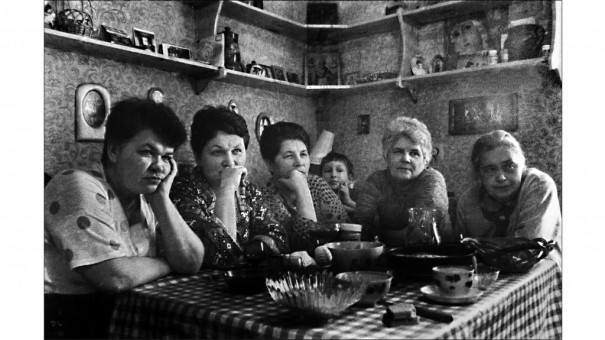 Позитивизм жизненных пространств Татьяны Чуровой