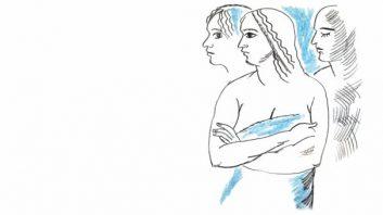 Женщина и мироздание