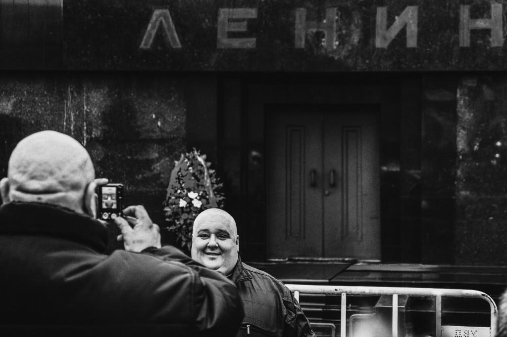 Сохраненные моменты жизни, или Объективные истории Константина Грибова