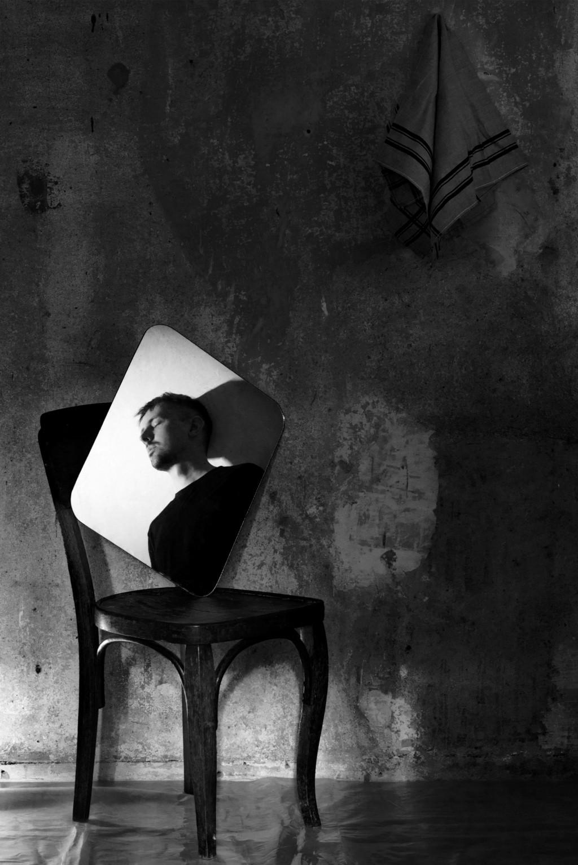 Эксперименты по совмещению арт-идей Дмитрия Бартенева