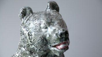 Лисинский медведь