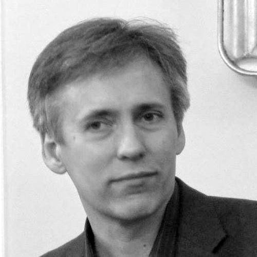 Юдин Алексей