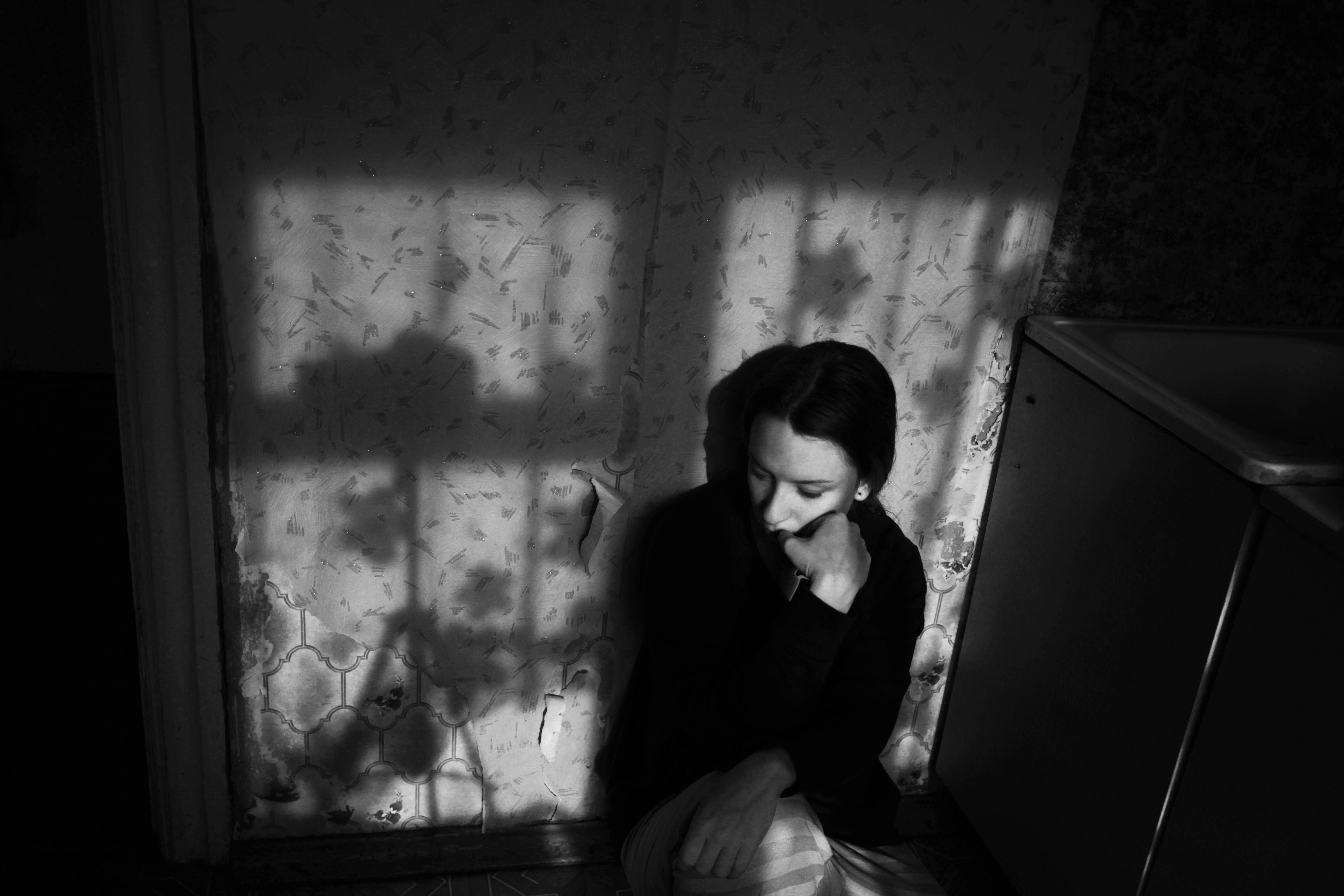 Акценты чувственности Марии Соколовой